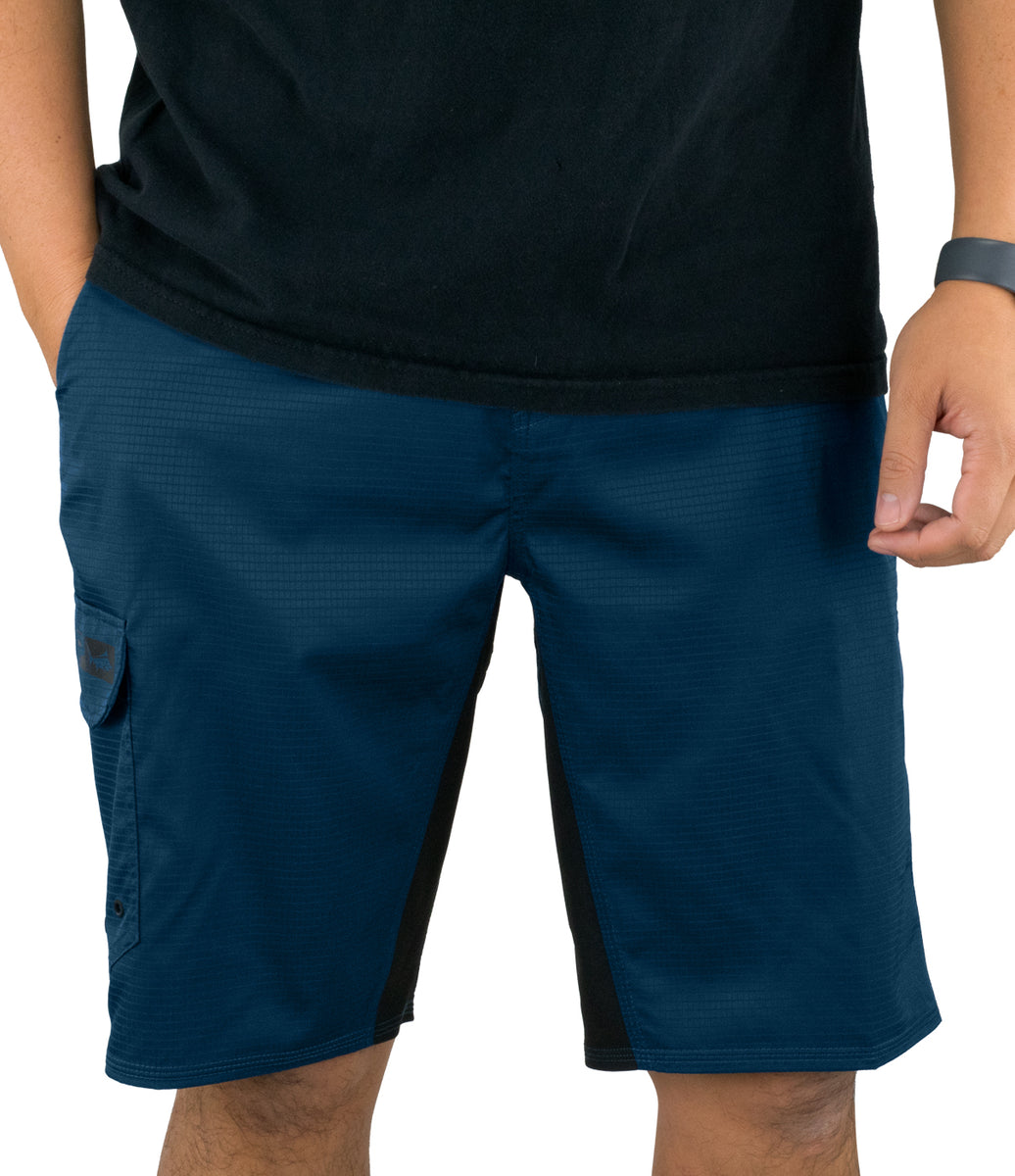 Dri-Flex Hybrid II Fishing Shorts Big Image - 3