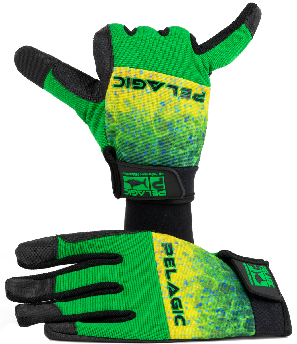 End Game Pro Gloves Big Image - 6