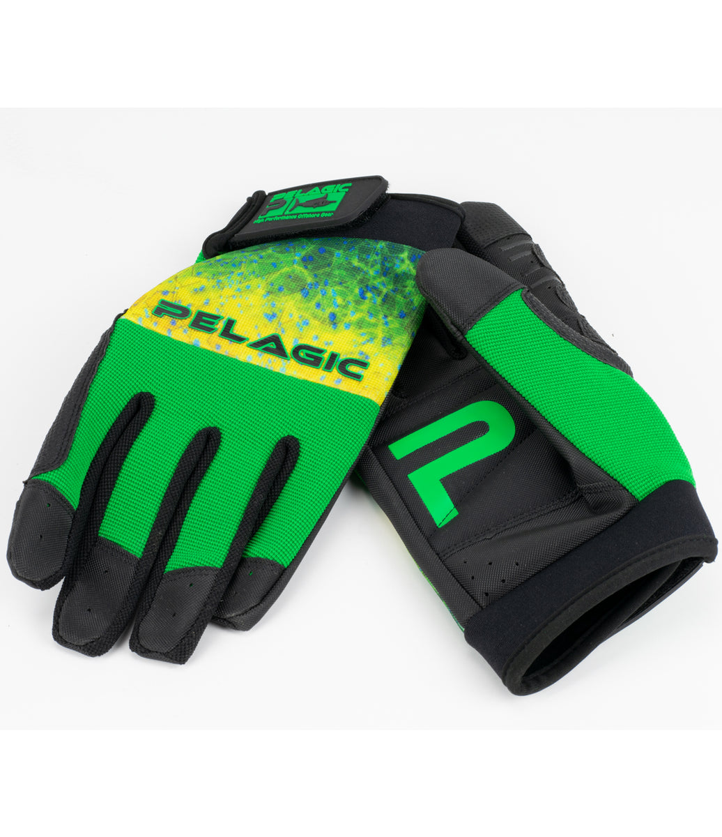 End Game Pro Gloves Big Image - 7