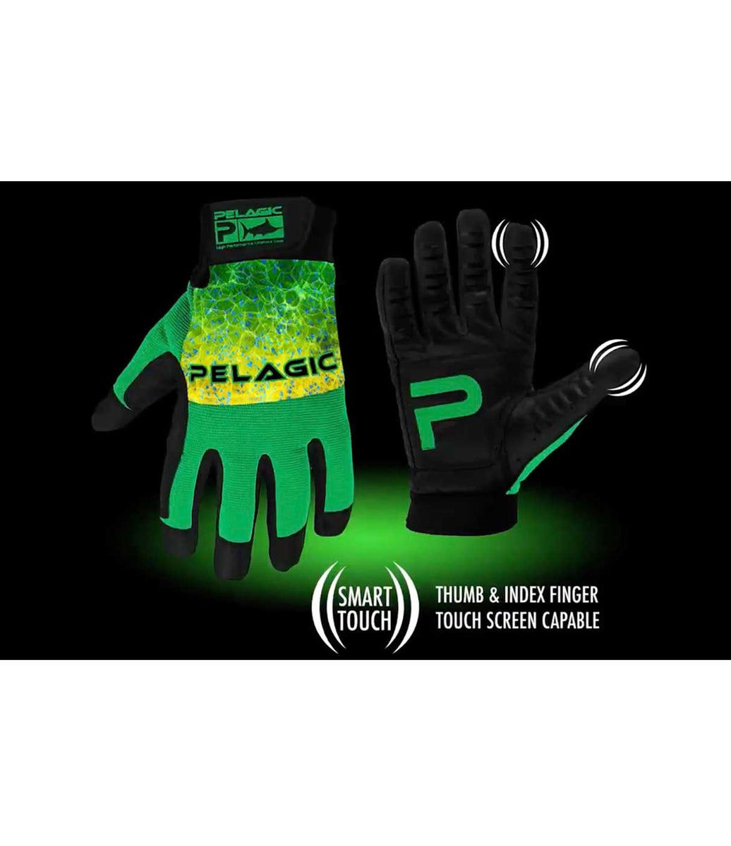 End Game Pro Gloves Big Image - 5