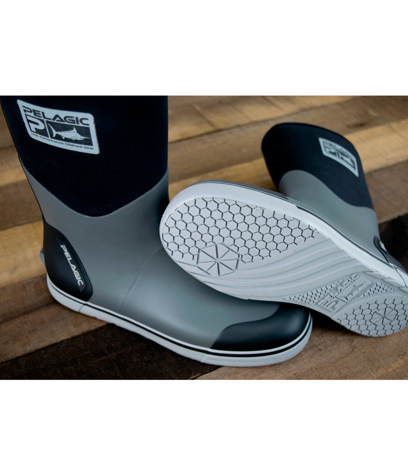 "Expedition 12"" Deck Boot Big Image - 8"