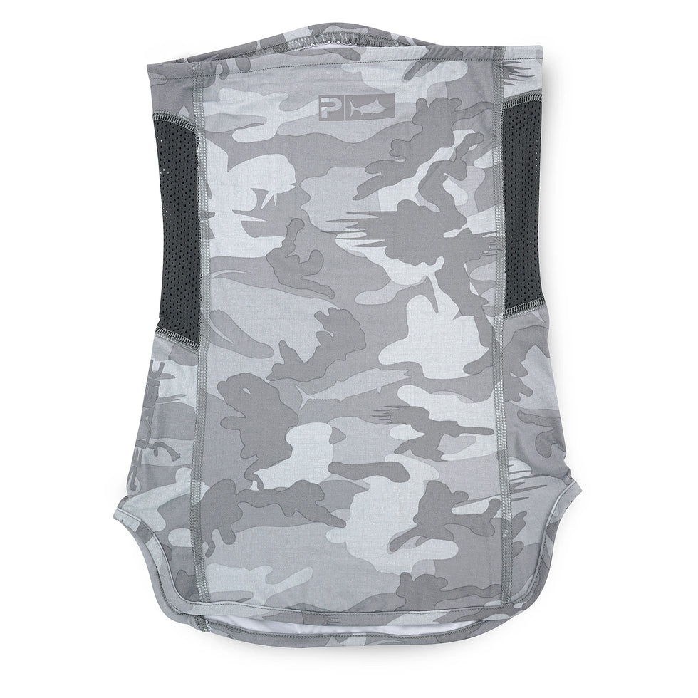 Sunshield Pro Fishing Neck Gaiter Big Image - 2