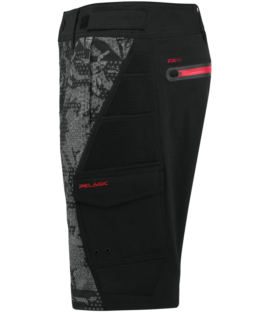 FX-PRO Tactical Fishing Shorts Big Image - 7
