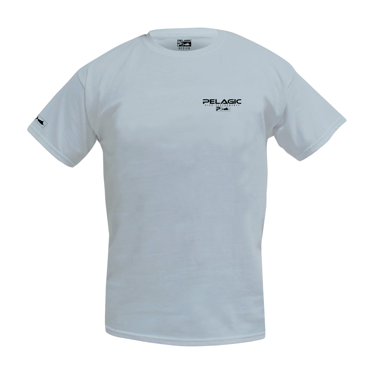 Hexed Yellowfin Premium T-shirt Big Image - 2