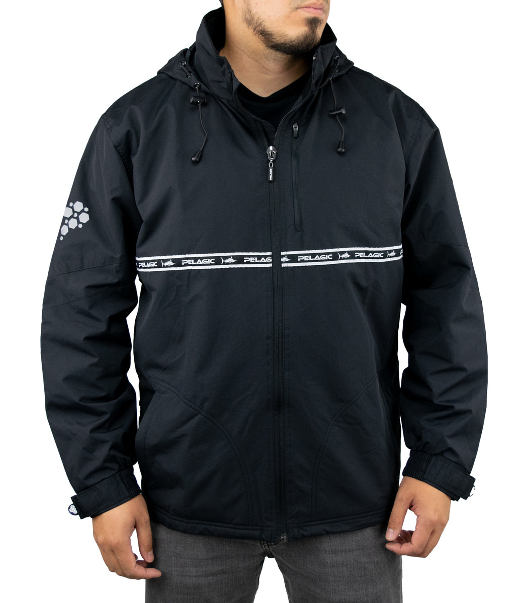 Hurricane Jacket Big Image - 6