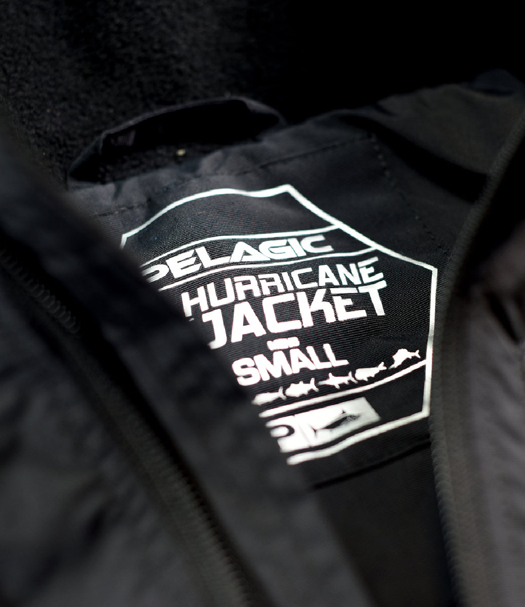Hurricane Jacket Big Image - 9