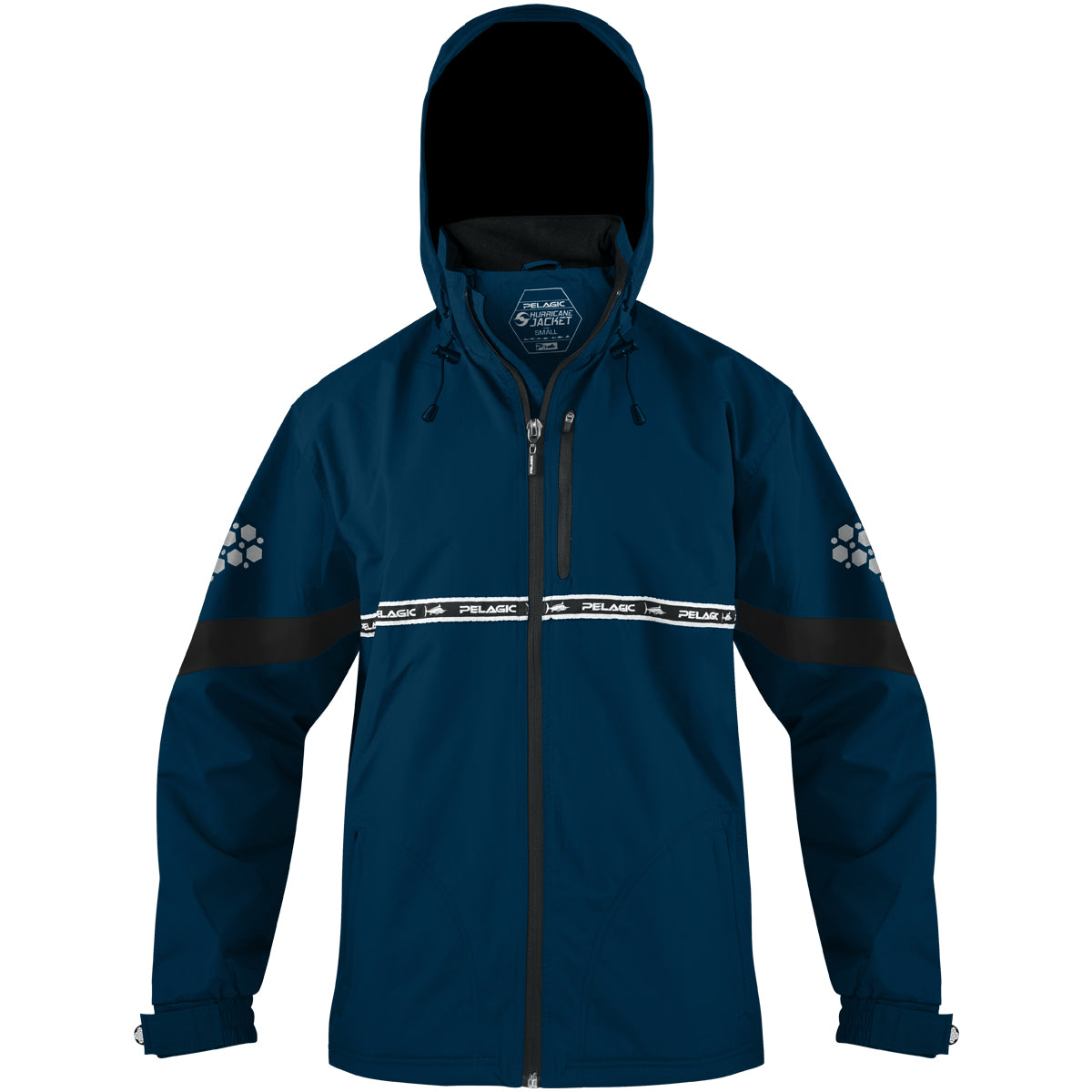 Hurricane Jacket Big Image - 2
