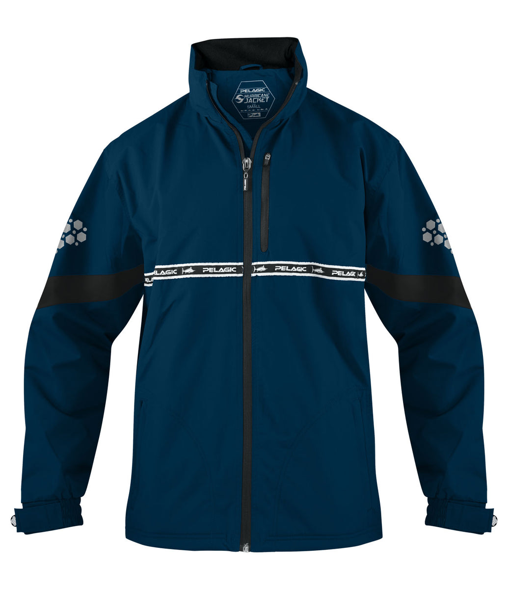 Hurricane Jacket Big Image - 1