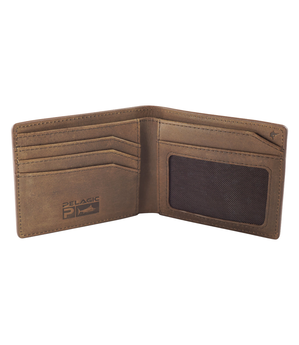 Leather Wallet Gift Pack Big Image - 2