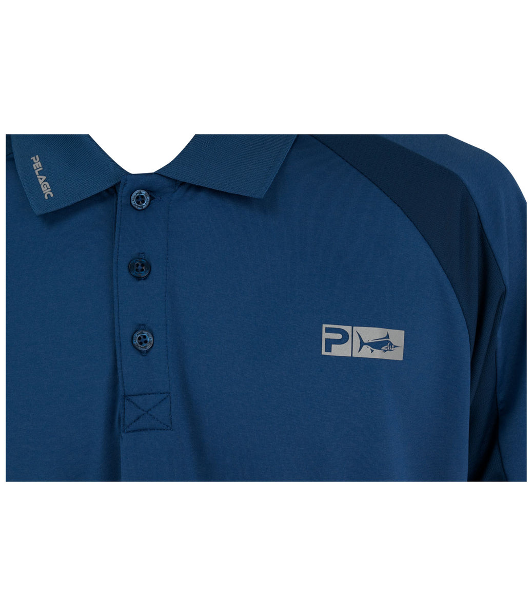 Performance Polo Pro Big Image - 3