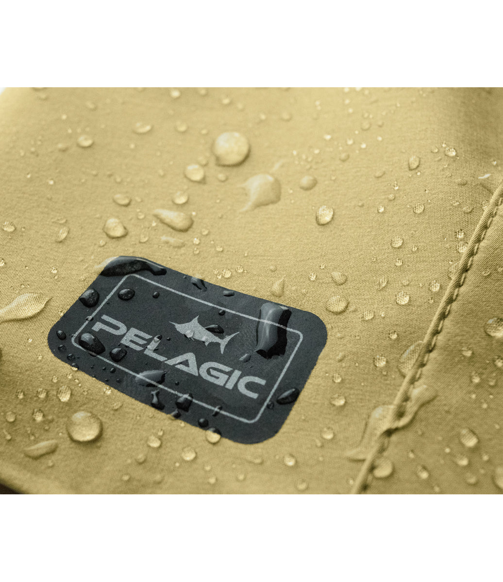 Pinacol Hybrid Fishing Shorts Big Image - 3