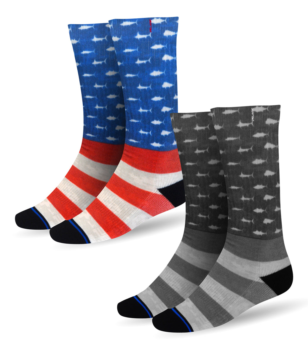 Proform Socks 2-Pack Americamo Big Image - 1