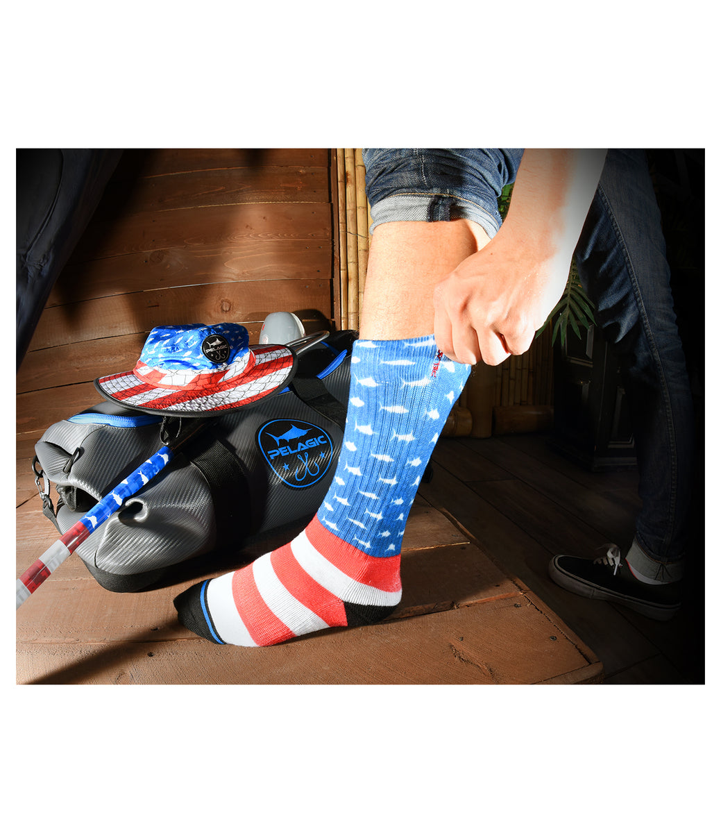 Proform Socks 2-Pack Americamo Big Image - 3