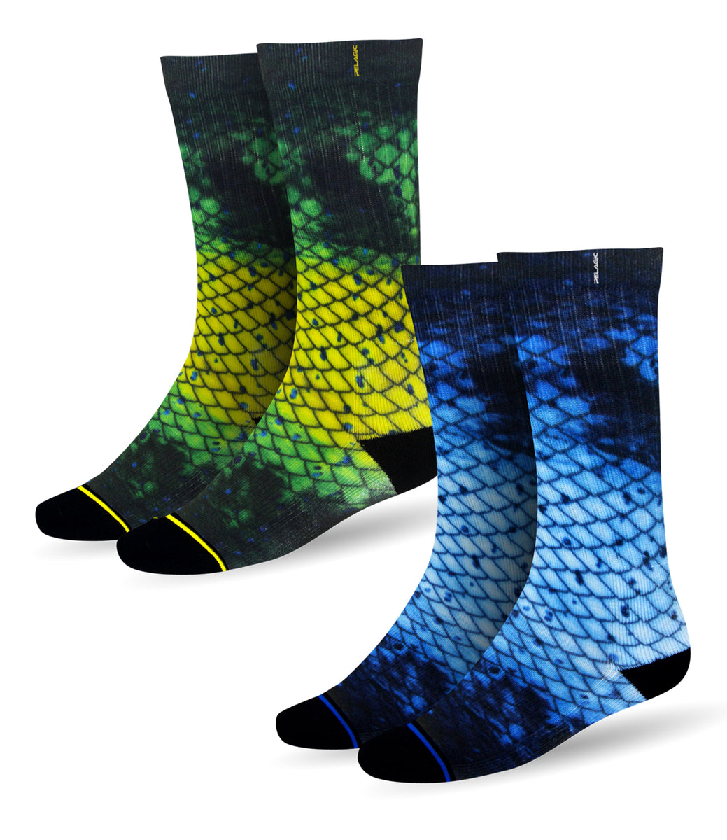 Proform Socks 2-Pack Dorado Big Image - 1
