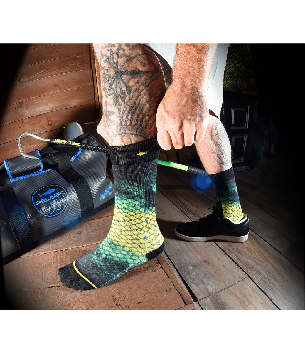 Proform Socks 2-Pack Dorado Big Image - 3