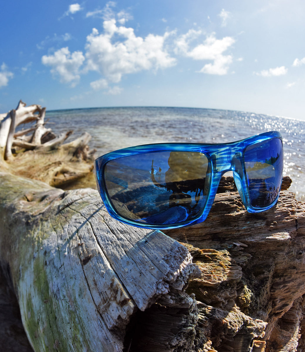 The Mack - Polarized Mineral Glass™ Big Image - 5