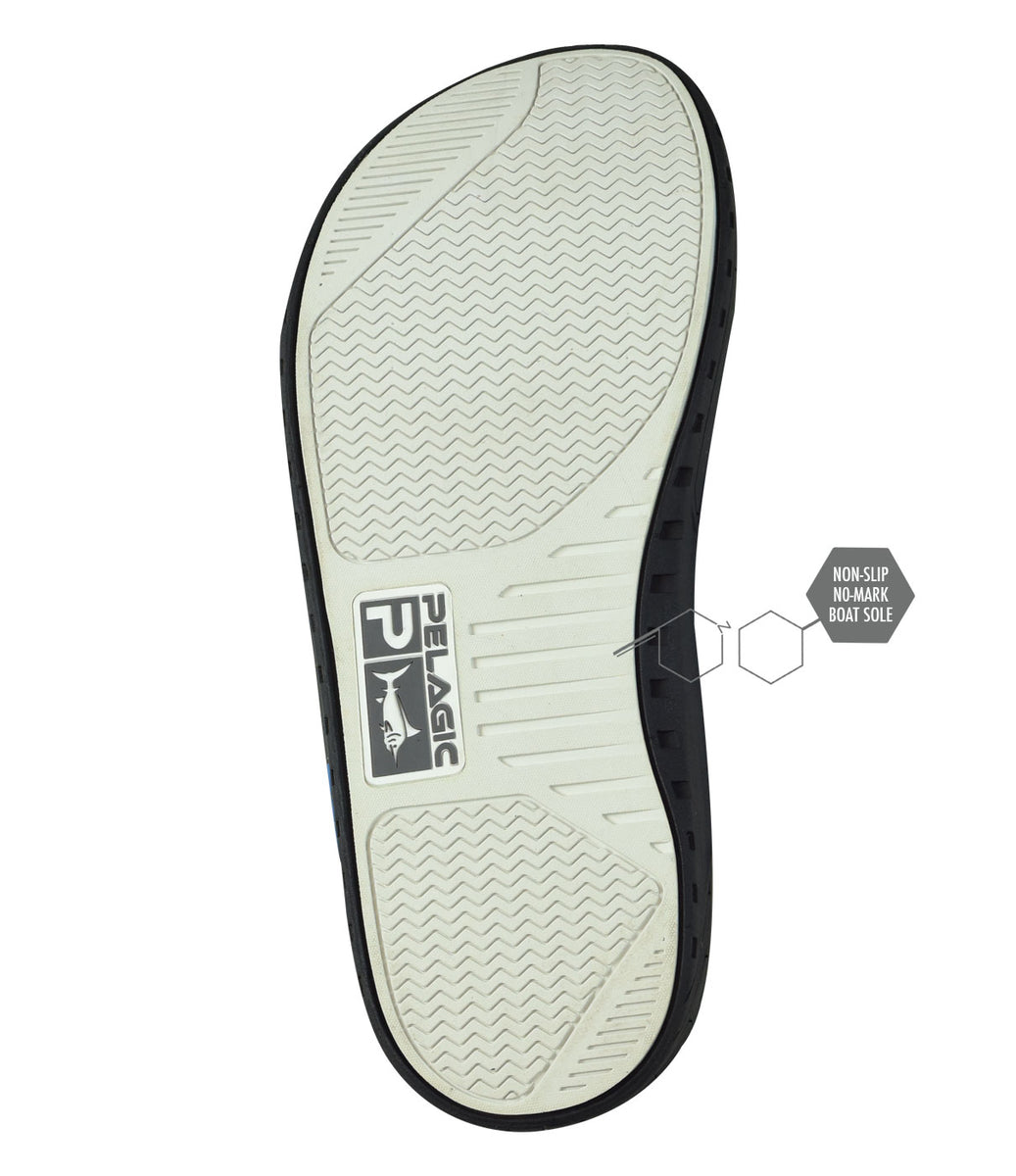 Offshore Fishing Sandals Big Image - 4