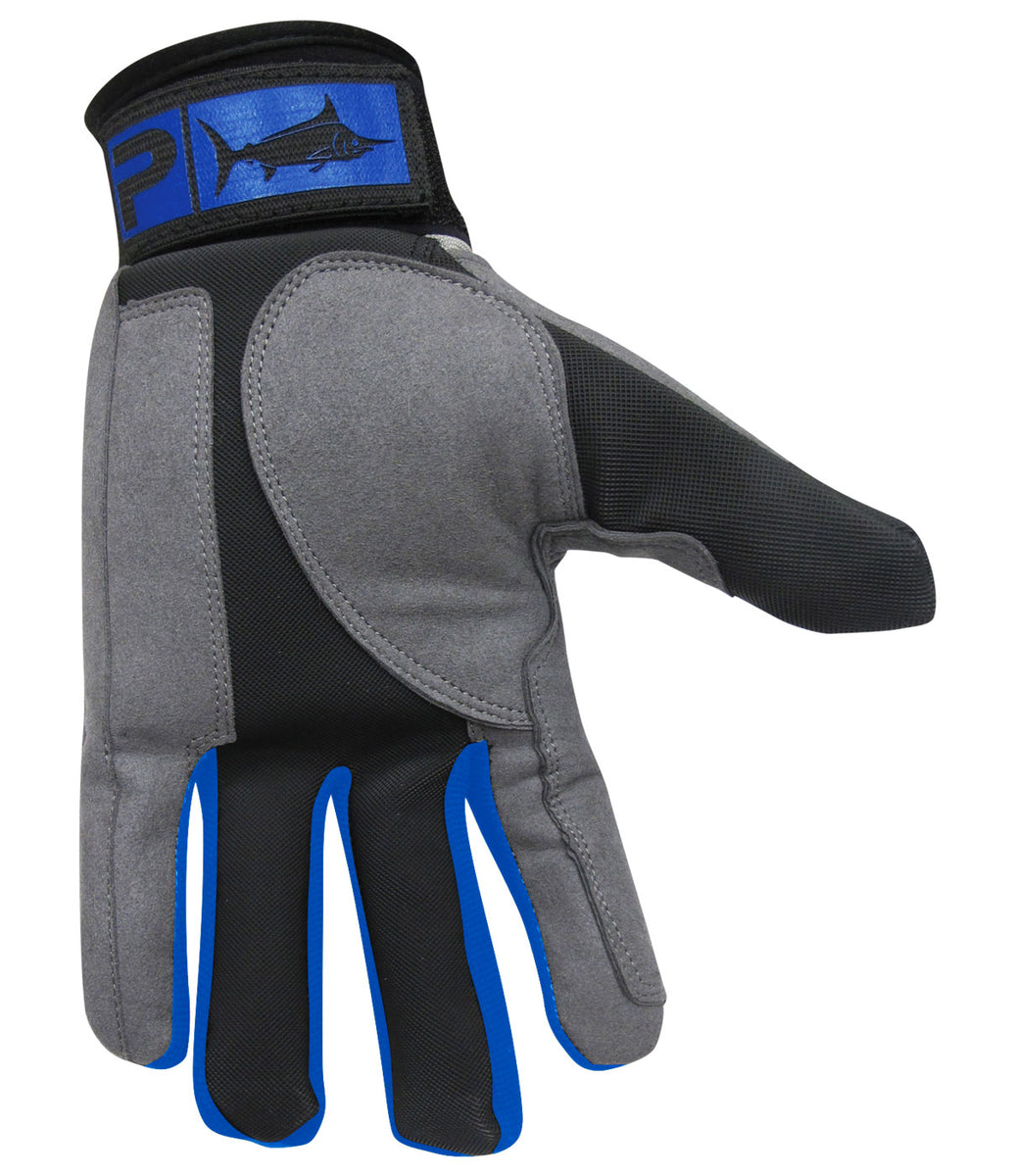 Wireman HD Gloves Big Image - 2