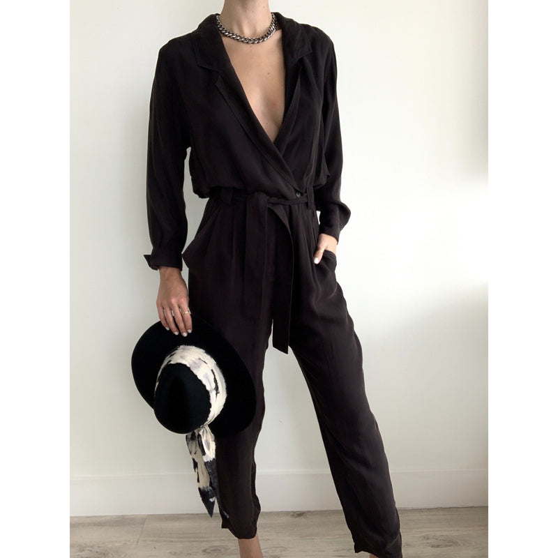 Hepburn Jumpsuit | Women's Clothing boutique