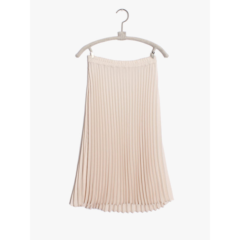 Farah Pleated Skirt