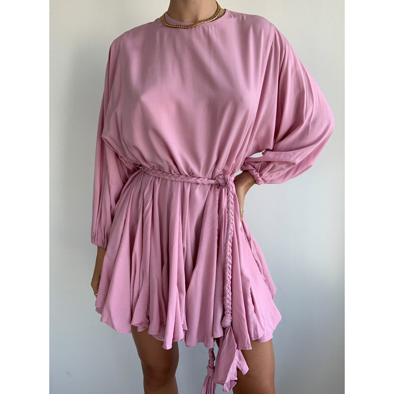 Flouncy Dress | Women's Clothing Boutique
