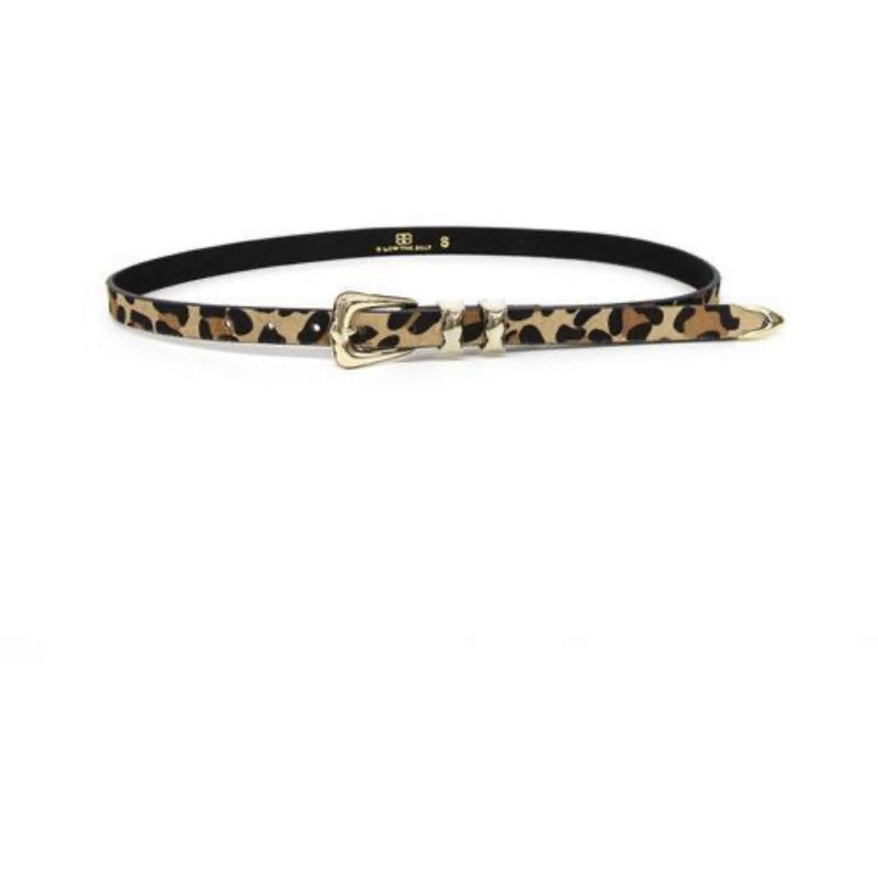Lennine Leopard Belt | Women's Clothing Boutique