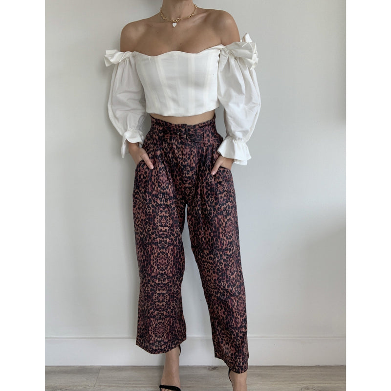 The Talia Pant | Women's Clothing Boutique