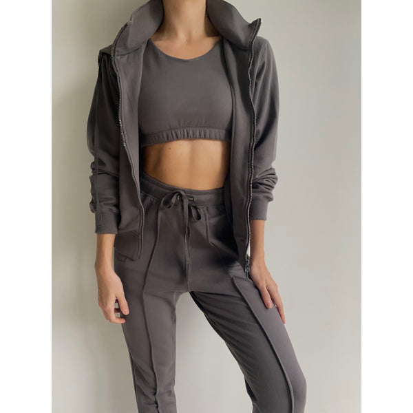French Terry Sweatpants | Women's Clothes Boutique