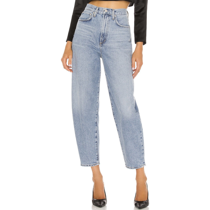 Balloon Jean | Women's Clothing Boutique