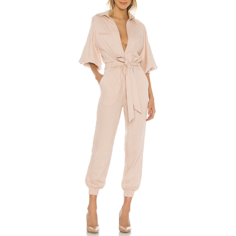 Harper Jumpsuit | Woman's Clothing Boutique