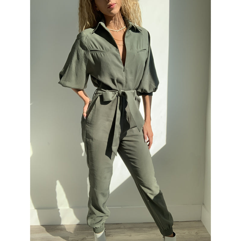 Jasmine Jumpsuit | Women's clothing Boutique