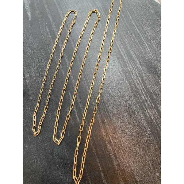 Mich Necklace | Women's Clothing Boutique