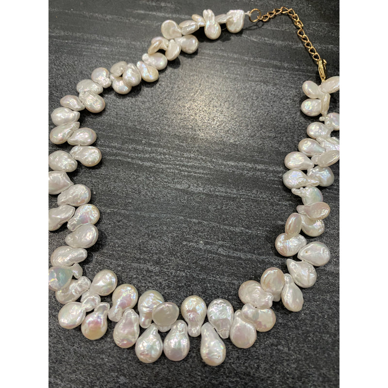 April Necklace | Women's Clothing Boutique