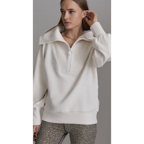Vine Half Zip | Women's Clothing Boutique