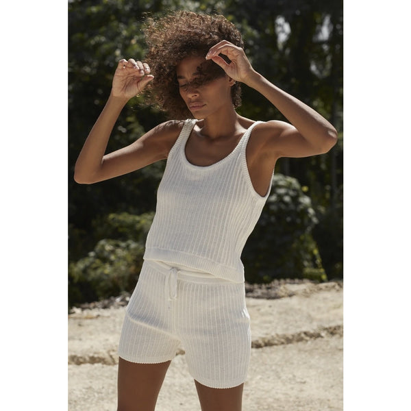 Evy Knit Short | Women's Clothing Boutique