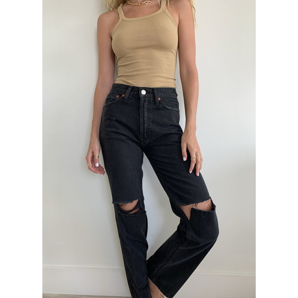 90s High Rise Loose | Women's Clothing Boutique