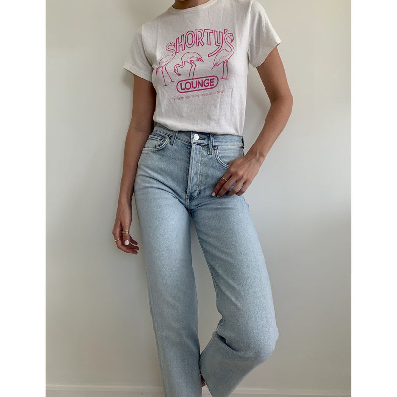 "Classic ""Shortys"" Tee 