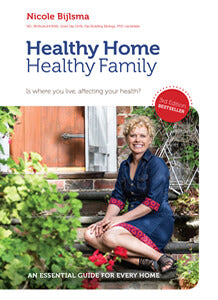 Healthy Home Healthy Family