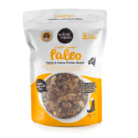 Eclipse Wholefoods Power Paleo Hemp and Nut Protein Boost Muesli 425g
