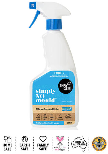 Simply Clean Simply NO Mould 500ml