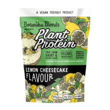 Botanika Blends Plant Protein Lemon Cheesecake Flavour 500g