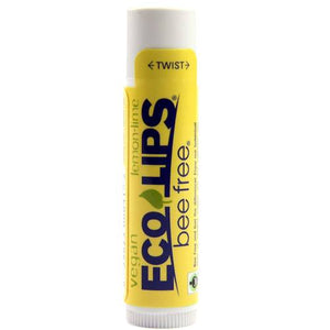 Eco Lips Bee Free Lemon Lime
