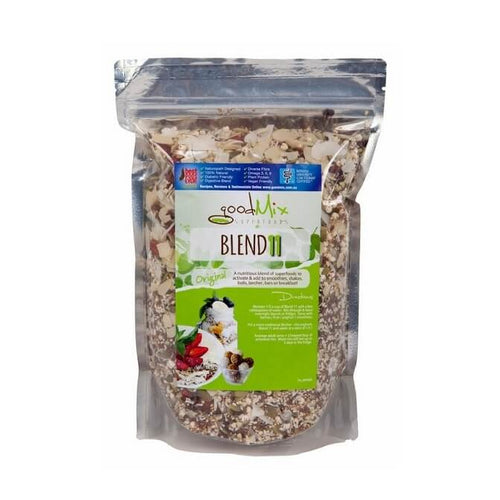 Goodmix Superfoods Blend 11 800g