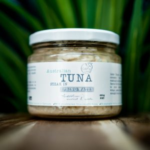 Little Tuna Australian Tuna in Spring Water 290g