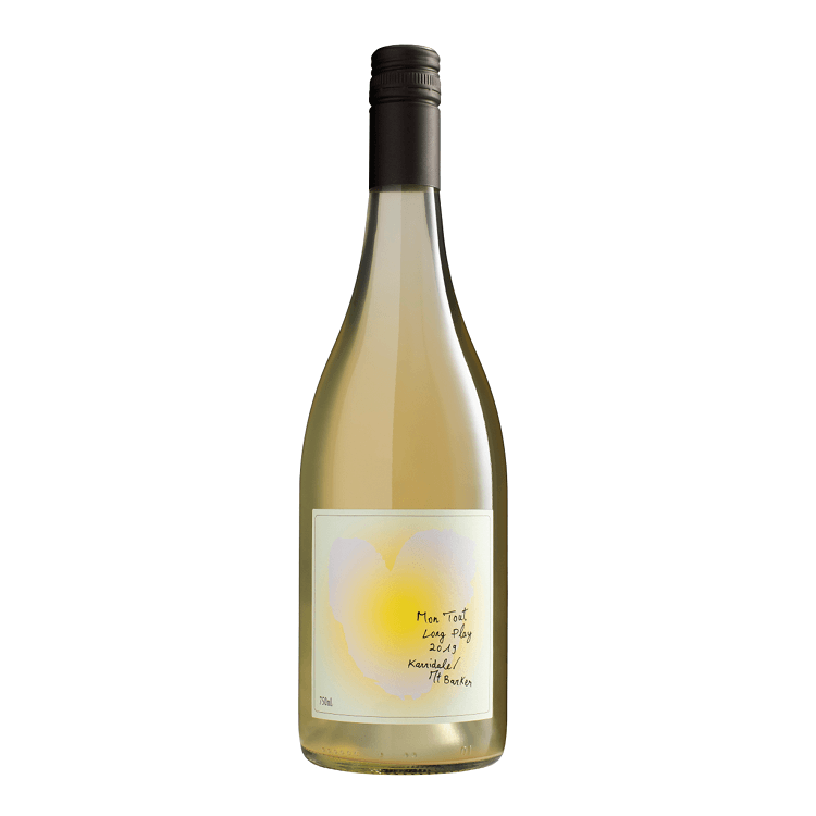 Mon Tout - Sauvignon Blanc, Riesling and Pinot Gris