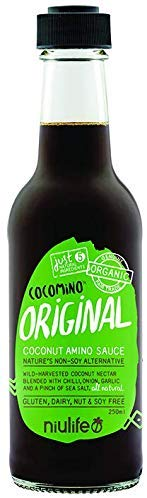 Niulife Cocomino Original Coconut Amino Sauce 250ml