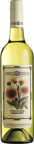 Spring Seed Wine Co Chardonnay 750ml