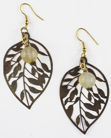 Summer Orchard Earrings