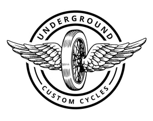 underground custom cycles store