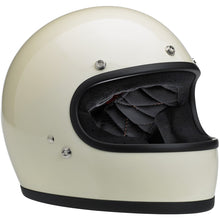Load image into Gallery viewer, Gringo ECE Helmet - Gloss Vintage White